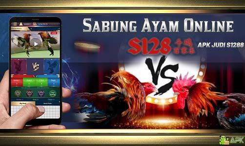 S128 Sabung Ayam Online