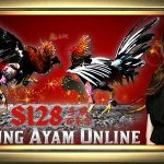 Cara Main S128 Sabung Ayam » Download S128APK » Deposit S1288