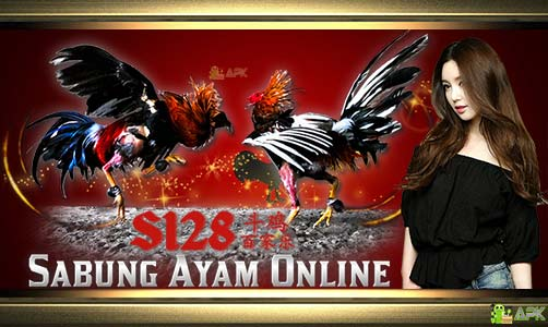 Cara Main S128 Sabung Ayam » Download S128APK » Deposit S1288